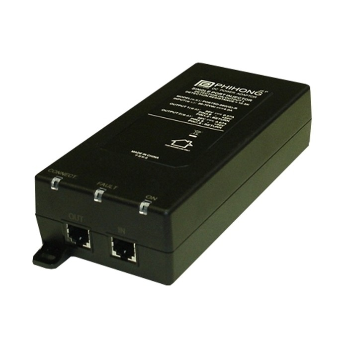 POE75D-1UP Ultra PoE Midspan, 1 Port, 75W, Gigabit, -20° bis +40