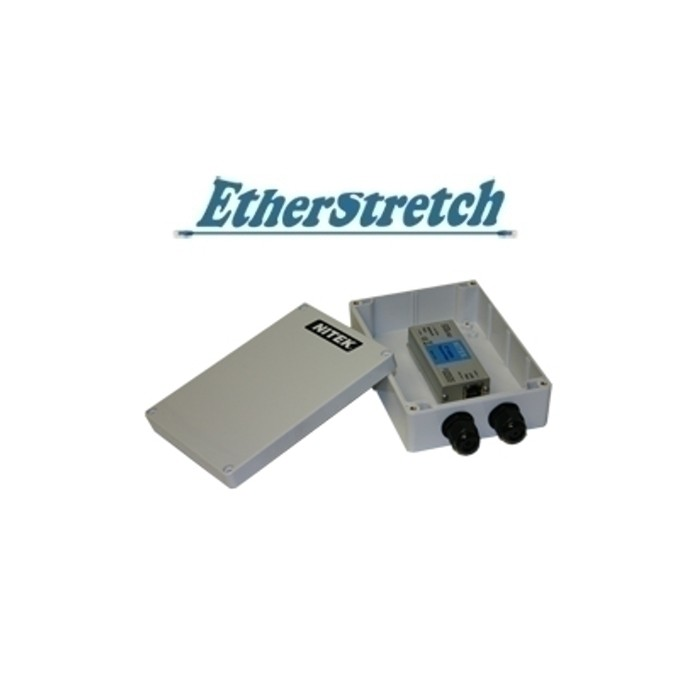 ET1500UW Ethernet, PoE Extender, UTP, für Etherstretch Switches,