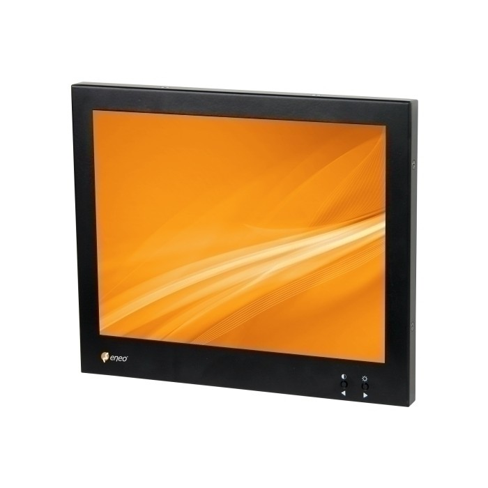 "VMC-10.4LED-CM 10,4"" (26,4cm) LCD Monitor, 1024x768, LED, 12VDC,"