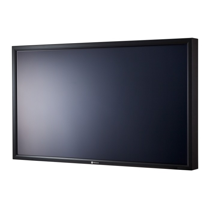 "RX-42 42"" (107cm) LCD Monitor, LED, 1920x1080, Composite, YUV, D"