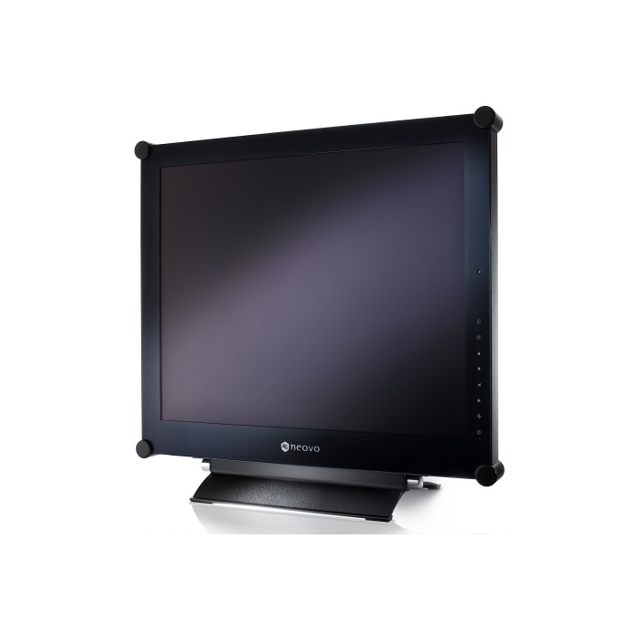 "SX-19P 19"" (48cm) LCD Monitor, LED, 1280x1024, 2x Composite, Y/C"