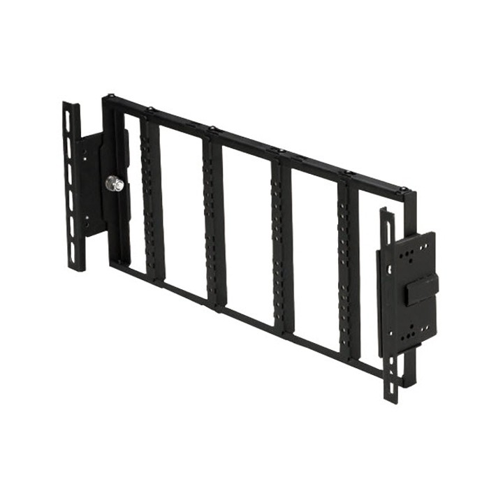 "UMM-LCDUB-RM Rack Mount Kit, für 2x 8,4"", 1x 8,4"" bis 19"" Monito"