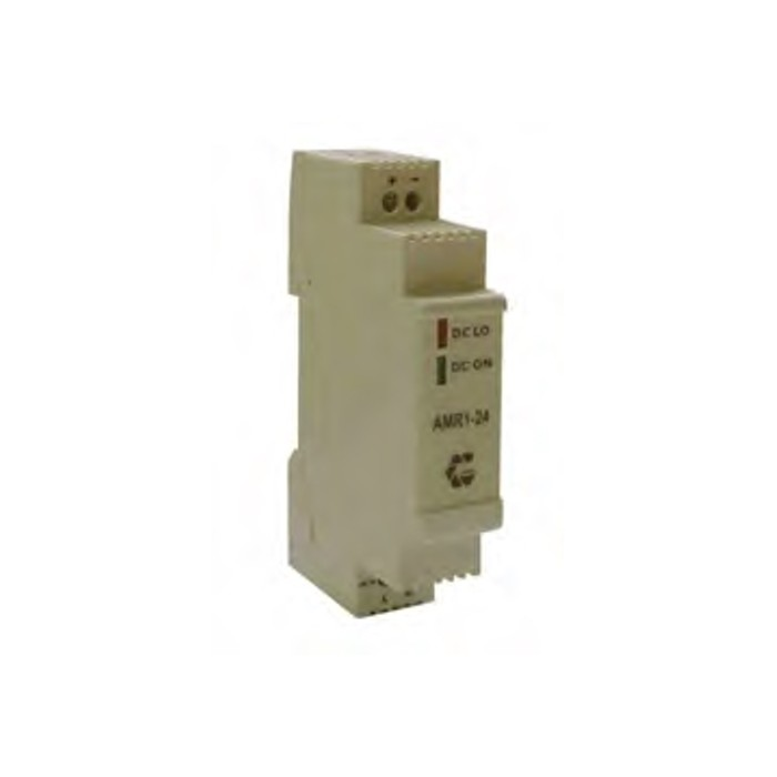 PS-AMR1-12 Netzteil, 12VDC, 0,83A, 10W, DIN Montage, -40°C+71°C