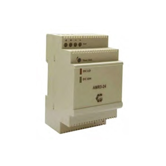 PS-AMR3-12 Netzteil, 12VDC, 2,75A, 33W, DIN Montage, -40°C+71°C