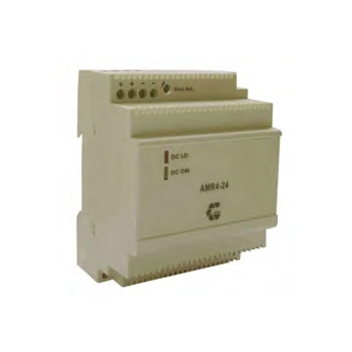 PS-AMR4-12 Netzteil, 12VDC, 4,5A, 54W, DIN Montage, -40°C+71°C