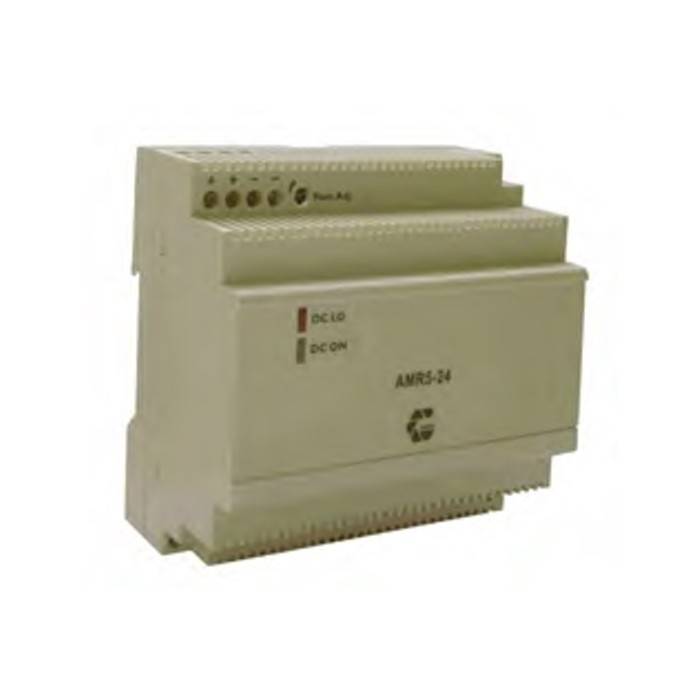 PS-AMR5-12 Netzteil, 12VDC, 6A, 72W, DIN Montage, -40°C+71°C