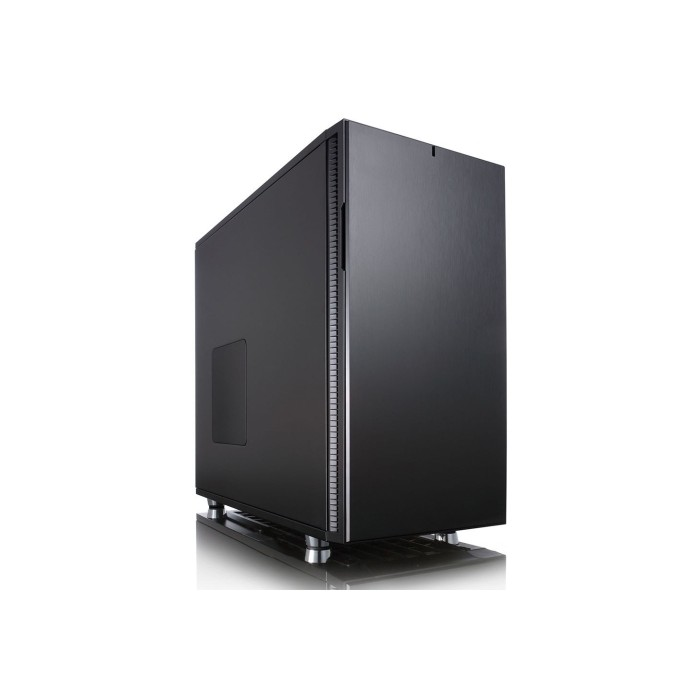 SOL-VMS-STL Tower VMS Server i7, 16GB RAM, 2x 150GB SSD, 4x 4TB