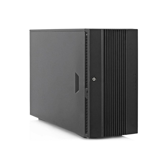 SOL-VMS-STXL Tower VMS Server E3, 32GB RAM, 2x 150GB SSD, 6x 4TB