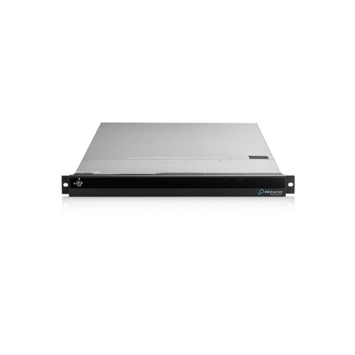F40A61200000018 Management Server Vess A6120-MS Black 4x4TB HDD,
