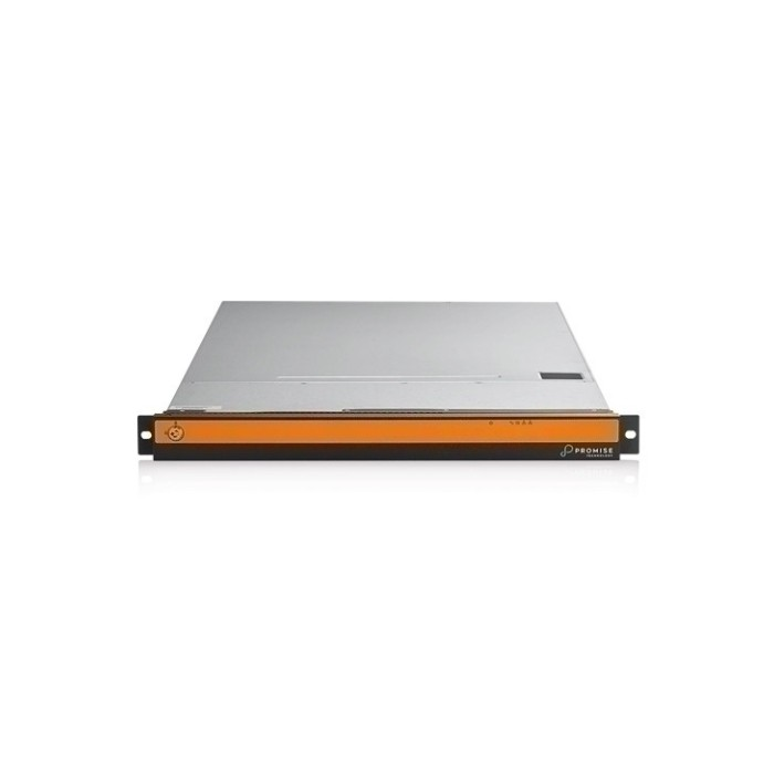 F40A61200000033 Analytics Server Vess A6120-AS Orange 2x2TB HDD,