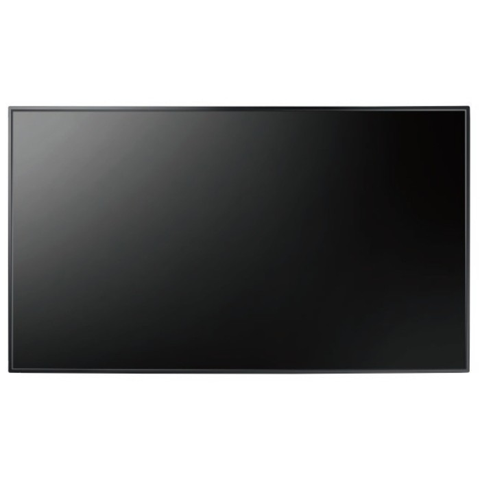 "PD-49 49"" (124cm) LCD Monitor, LED, 1920x1080, FBAS, HDMI, VGA,"