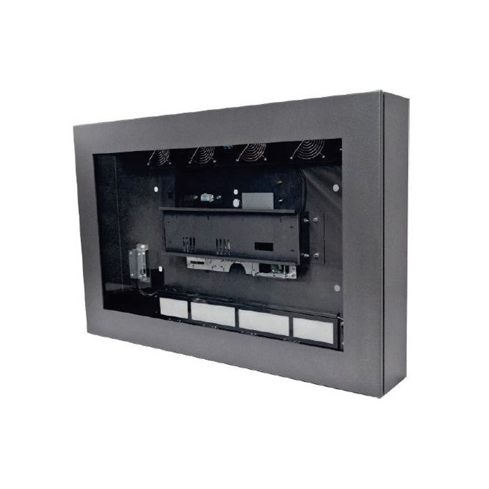 "LOC-55 Display Gehäuse für 55"", Outdoor IP65/IP54"