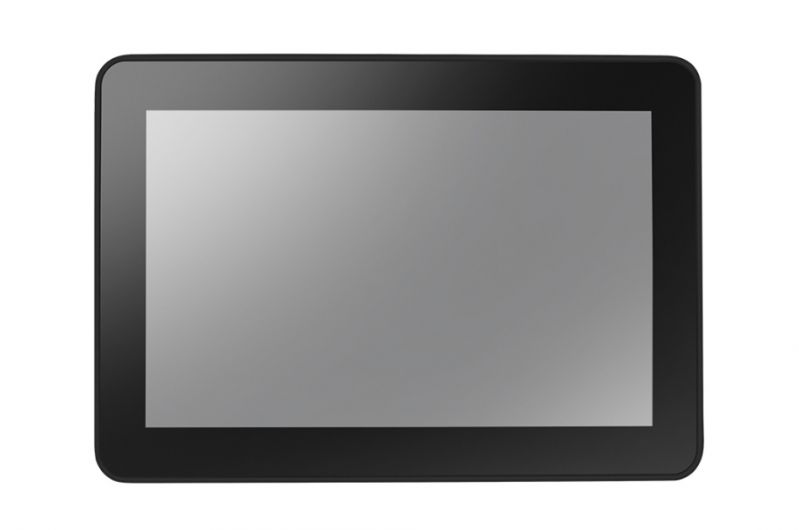 "TX-10 10"" (25,4cm) LCD Monitor, Multi Touchscreen, Open Frame"