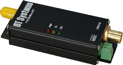 FTD100MICRO-SST - Digitaler Glasfaser Video Sender, 1-Kanal