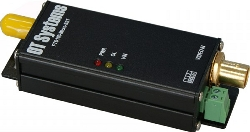FTD100MICRO-SSR - Digitaler Glasfaser Video Empfänger, 1-Kanal